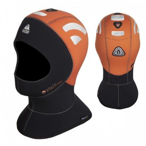 Waterproof H1 5/10 mm Polar Odblaskowy
