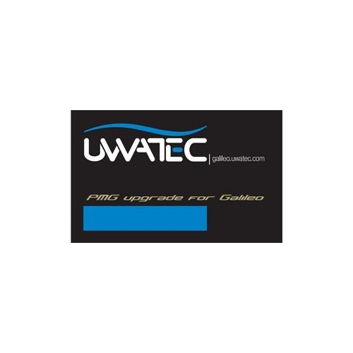 Uwatec Upgrade Galileo - HRM Polar