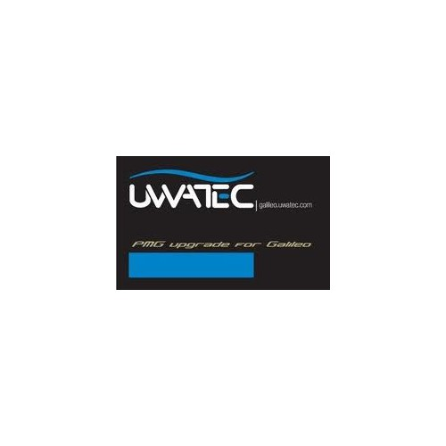Uwatec Upgrade Galileo - PMG Multigas