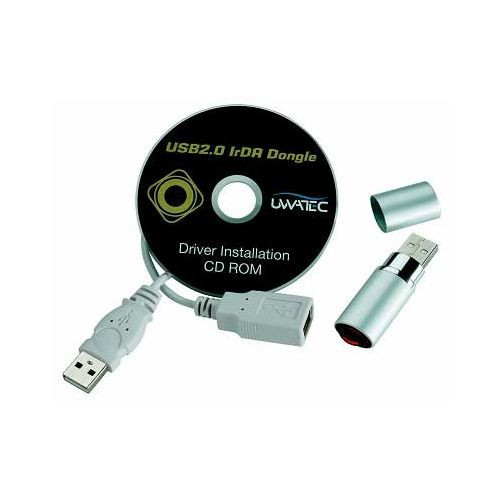 Uwatec Adapter Infrared USB