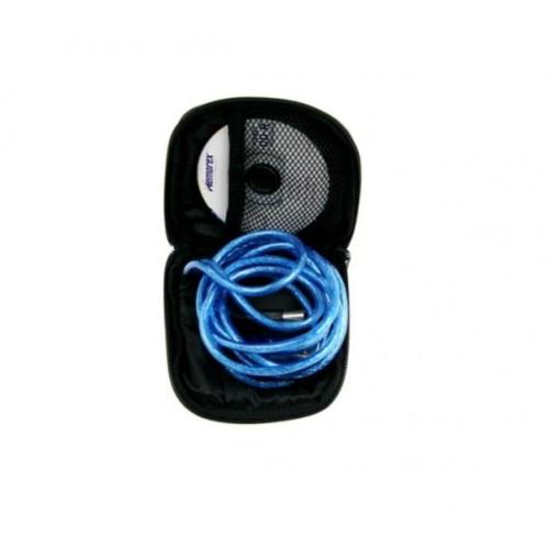 C43 PC LinkP kabel USB do transferu do PC + C11