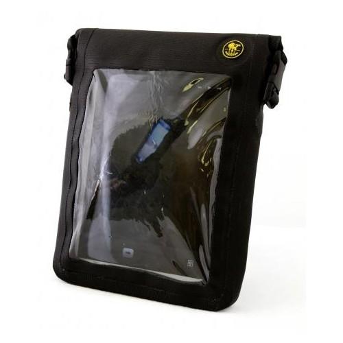Poseidon iPad Case Black - opakowanie wodoszczelne