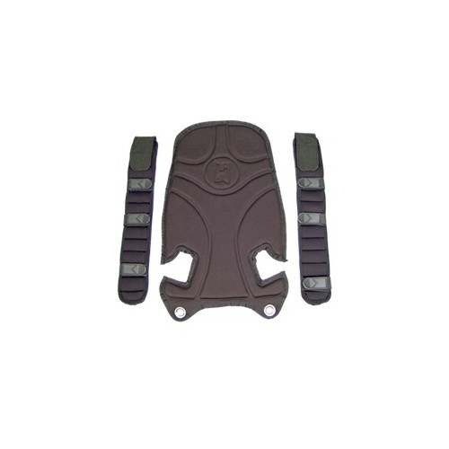 Halcyon Deluxe Harness Pads Kit