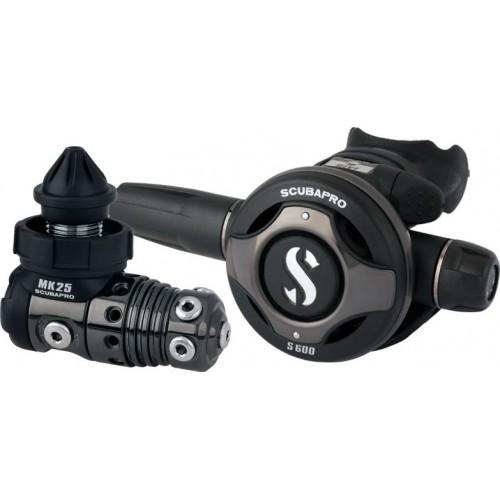 MK25/S600 Black Tech