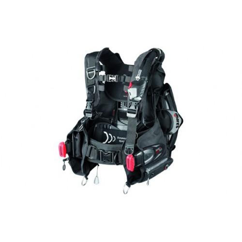 Jacket MARES Hybrid Pro Tec