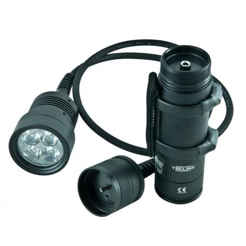 Tecline  LED US-40