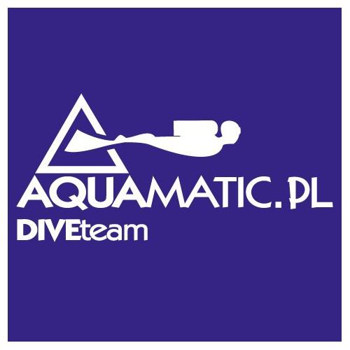 Aquamatic proste prace podwodne
