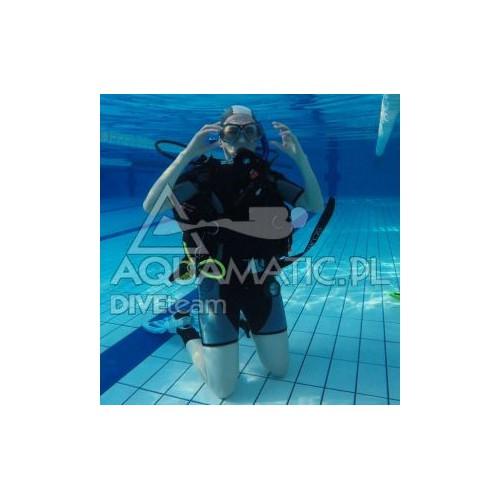 Aquamatic - Poznaj nurkowanie!