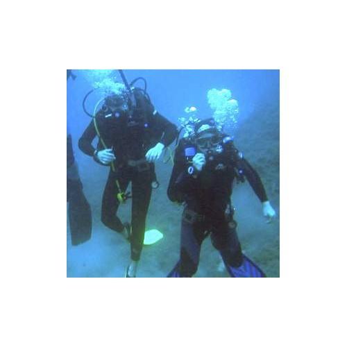 Rescue Diver w Chorwacji