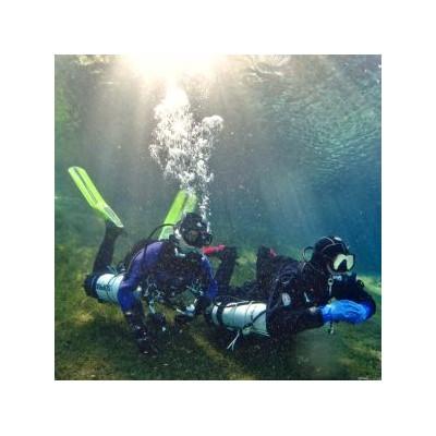 Kurs nurkowania divemaster