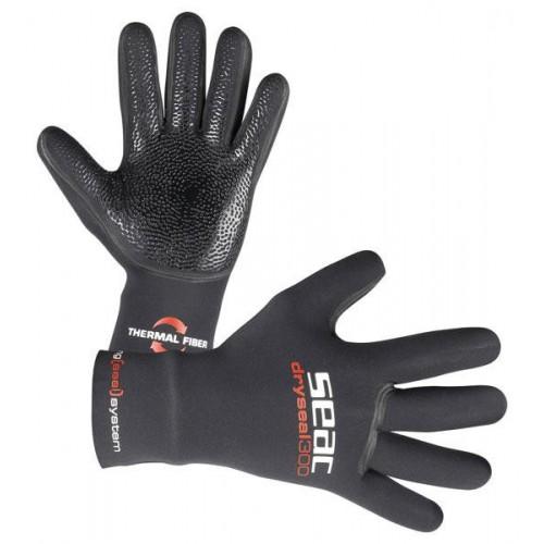 Seacsub Dryseal Gloves 500 5 mm