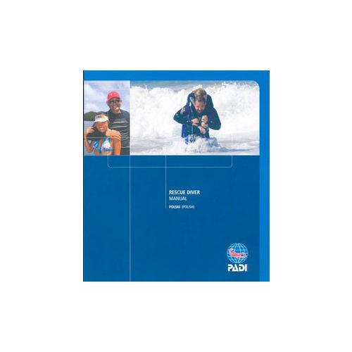 PADI Podręcznik Rescue