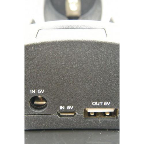 Latarka HI-MAX V11 2400lm