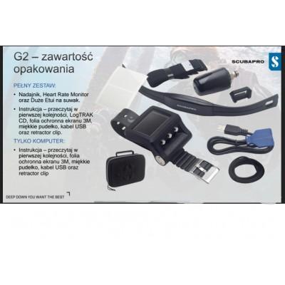 Scubapro Galileo G2
