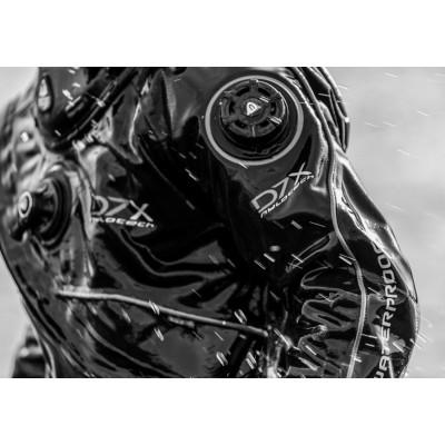 Waterproof D7X Nylotech