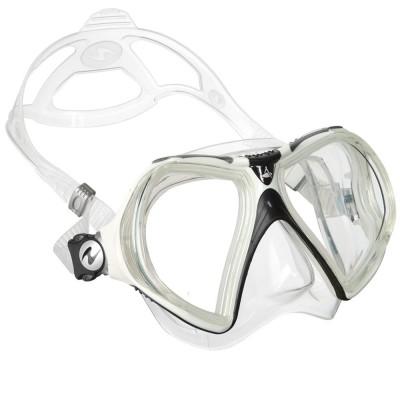 Maska Infinity White