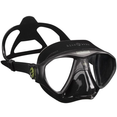 Technisub Micromask Black