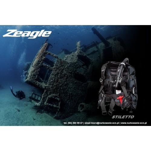 Zeagle Stiletto