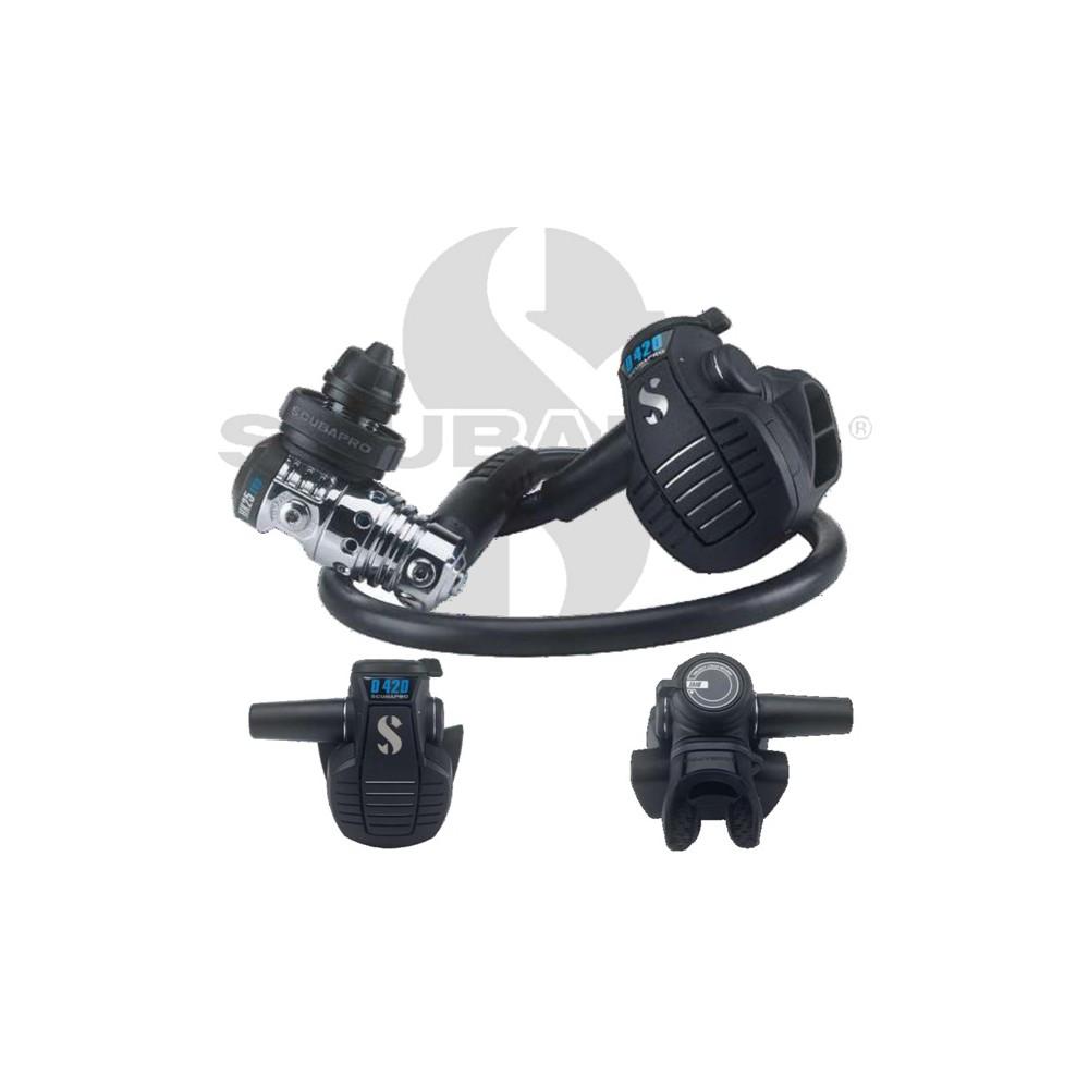 Scubapro MK25 Evo D420