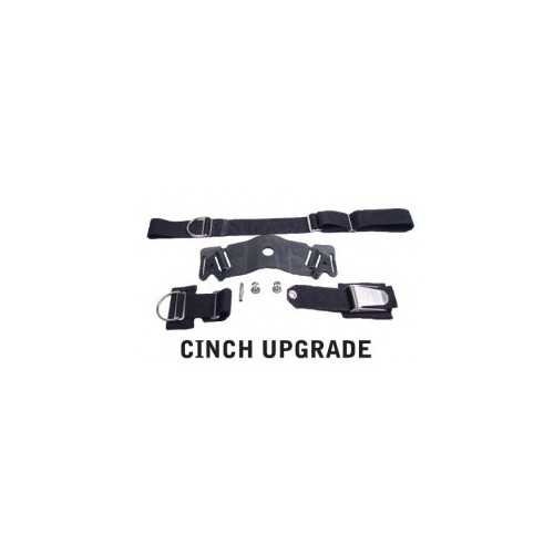 Halcyon Cinch Uprząż Upgrade