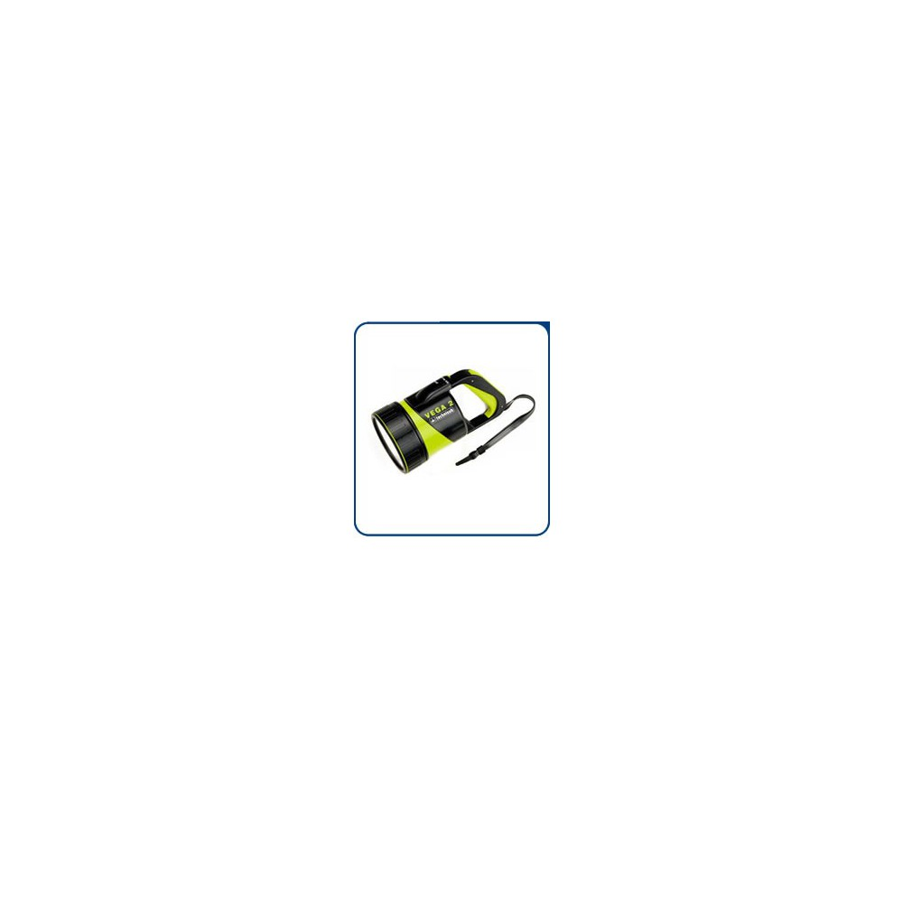 Technisub VEGA 2 akumulatorowa z ładowarką