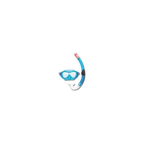 Aqualung Zestaw dla dzieci (maska LIZ + fajka)