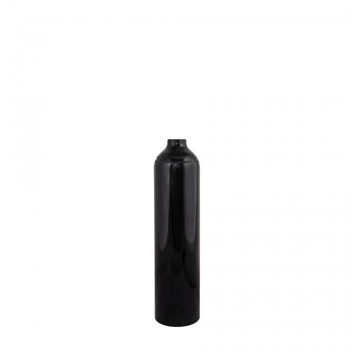 Butla aluminiowa 2 L 200 bar, Polaris - płaszcz