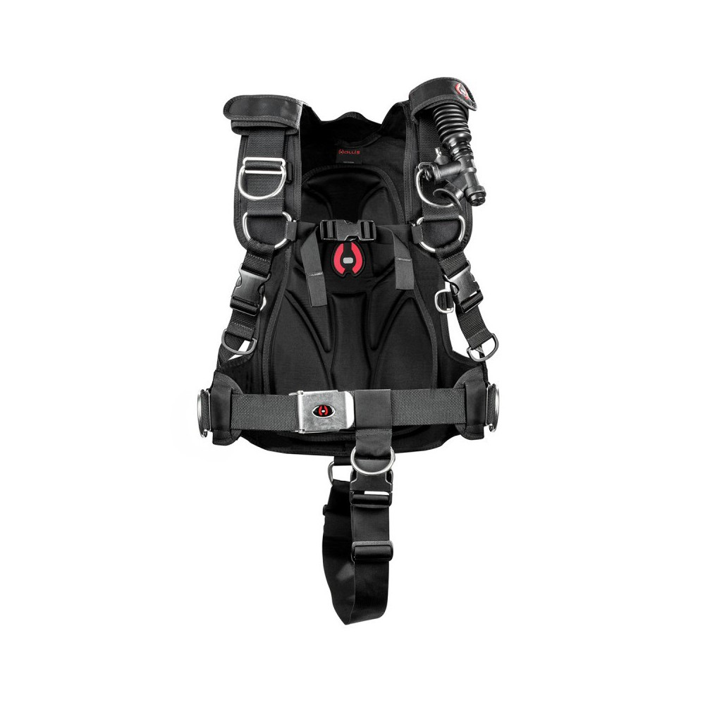 Hollis Uprząż HTS Harness System