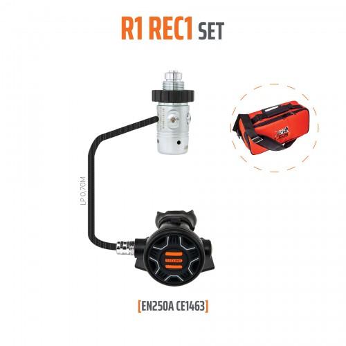 Tecline Automat R1 REC1 - EN250A