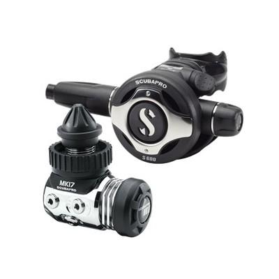 Scubapro MK17 / S600
