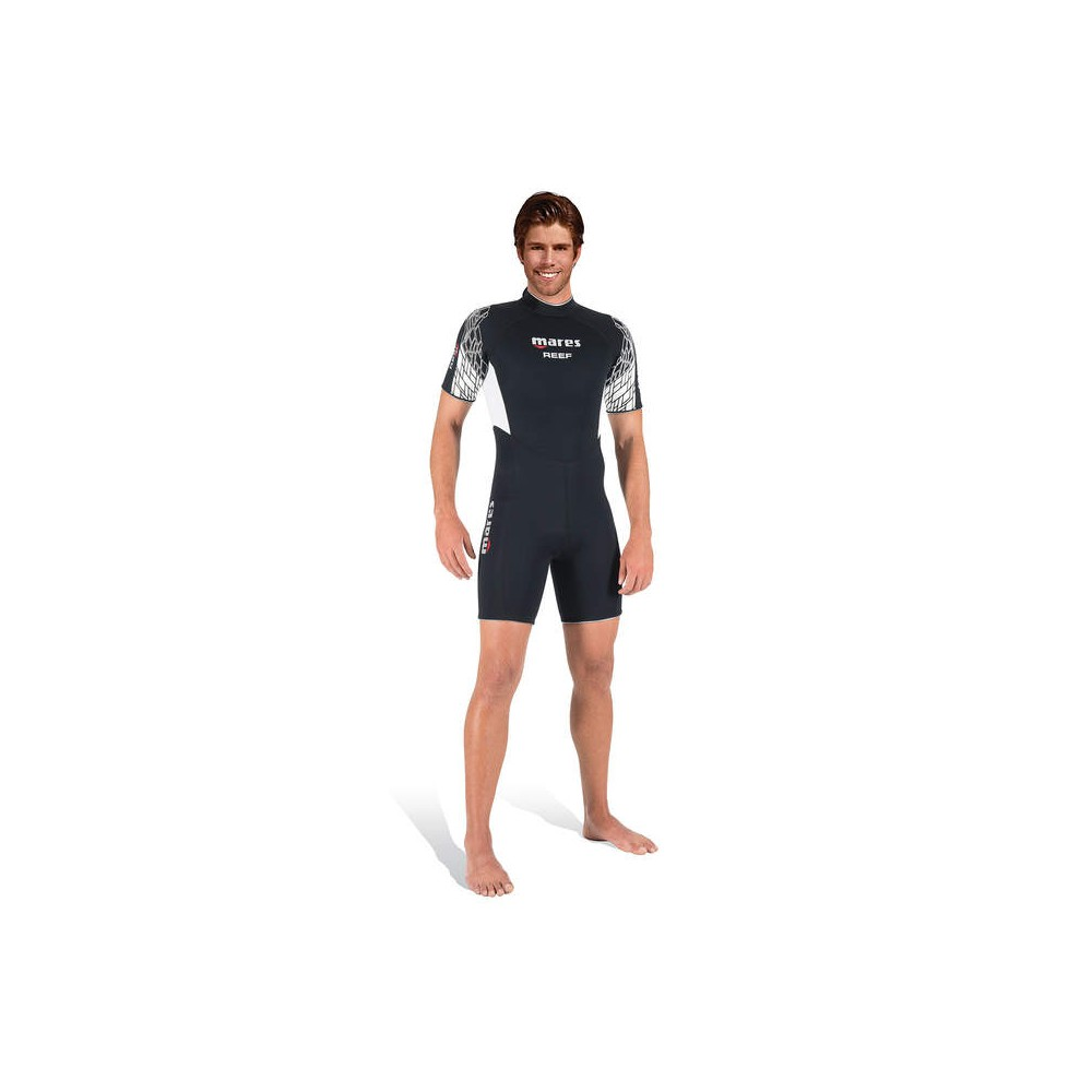 Mares SHORTY REEF MAN 2,5mm