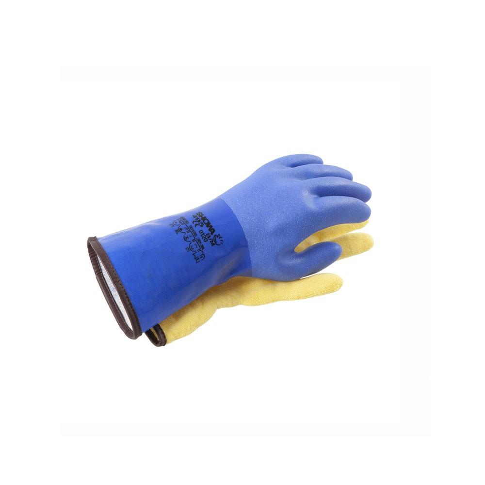 Rękawice niebieskie Scubapro