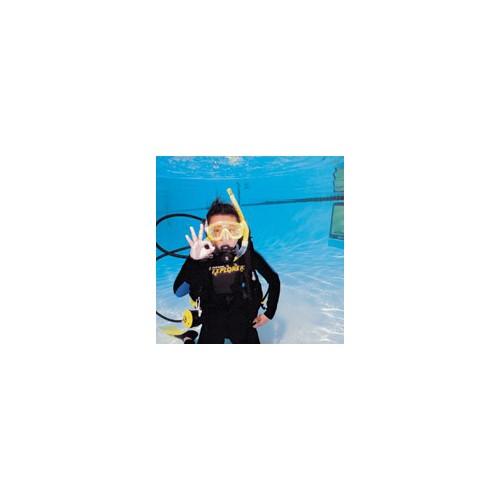 Advanced Open Water Diver Junior
