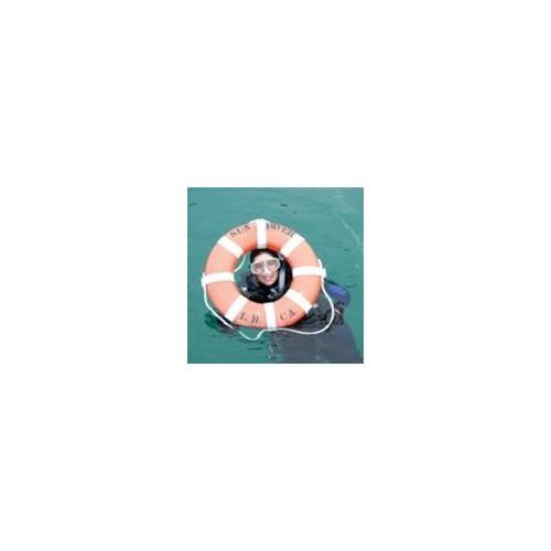 Nurek Ratownik (Rescue Diver)
