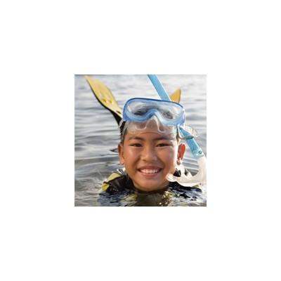 Nurek Ratownik Junior (Junior Rescue Diver)