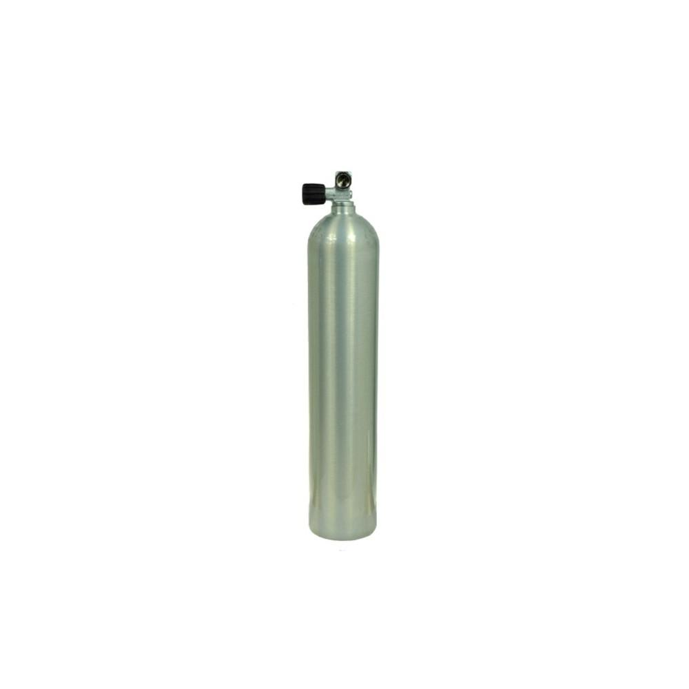 Luxfer Butla aluminiowa 5,7 L Luxfer (S040) z zaworem