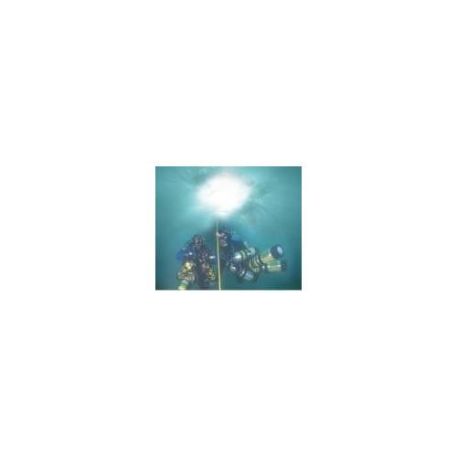 DSAT Tec Trimix Diver