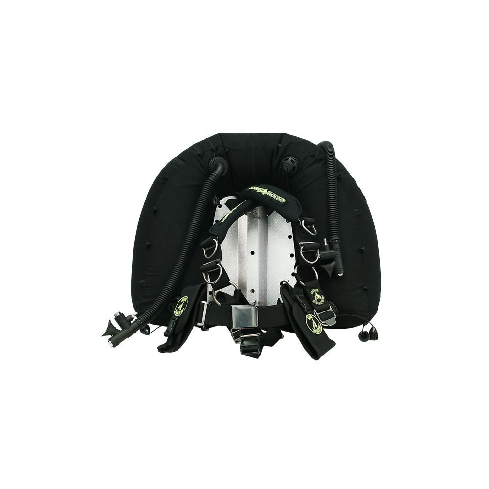 Dive System Mod 40 (kevlar)