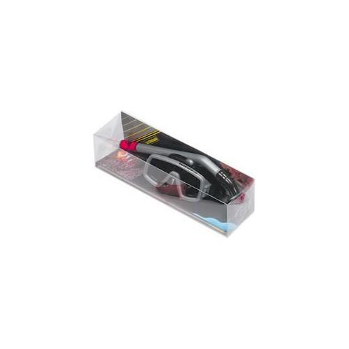 Technisub VENTURA MIDI black + Heliox zawór