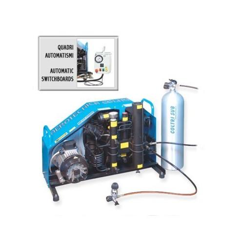Coltri Sub MCH13/ETS Standard