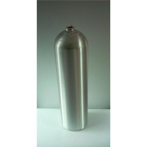 Luxfer butla aluminiowa 11.1 L Luxfer (S080) - płaszcz