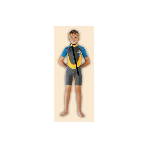 Aqualung Ibiza Kid 2mm