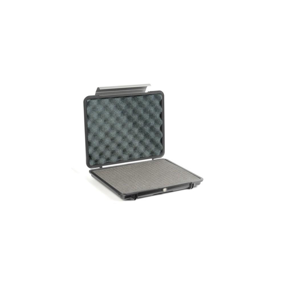 Peli 1080 etui na laptop z gąbką/czarne