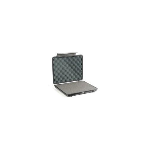 Peli 1080 etui na laptop z gąbką/grafit