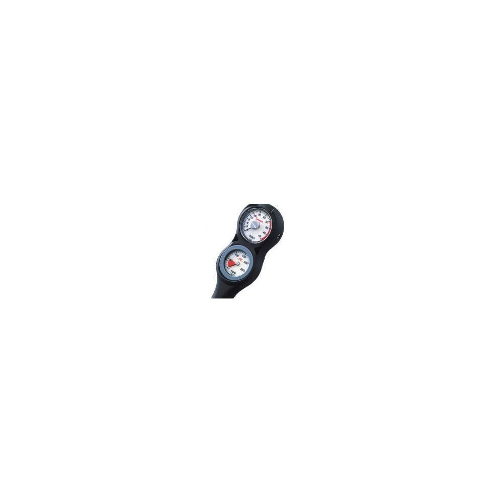 Tusa Platina 2 Piece Console manometr+głębokościom