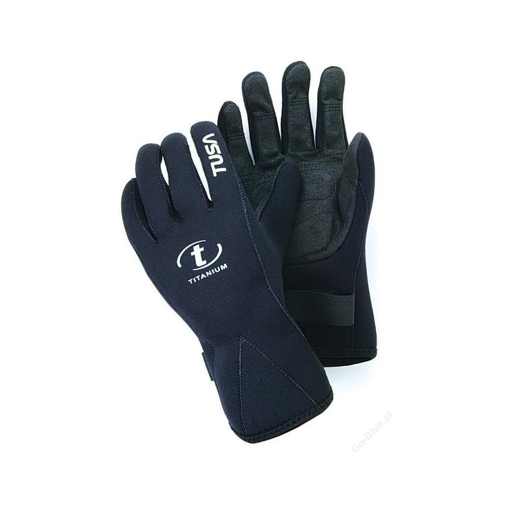 Tusa Titanium Glove