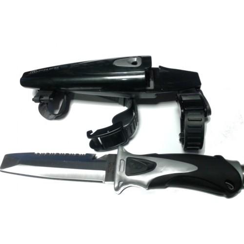 Tusa Imprex Knife Blunt Tip