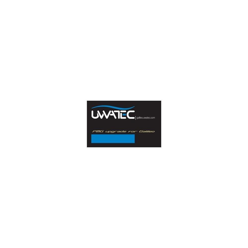 Uwatec Upgrade Galileo - HRM Polar