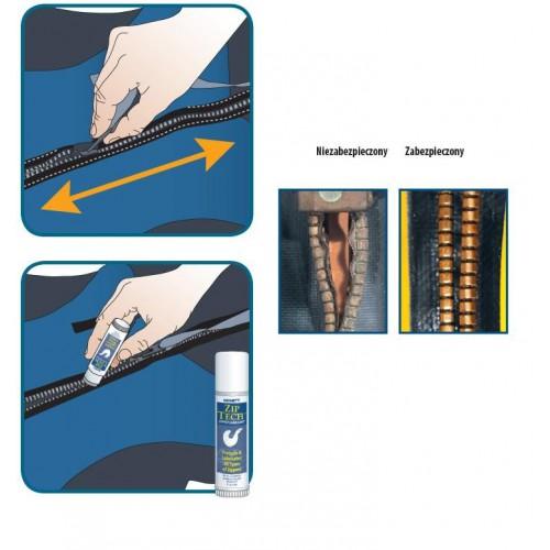 Scubatech ZIP TECH środek do zamków błyskawicznych,