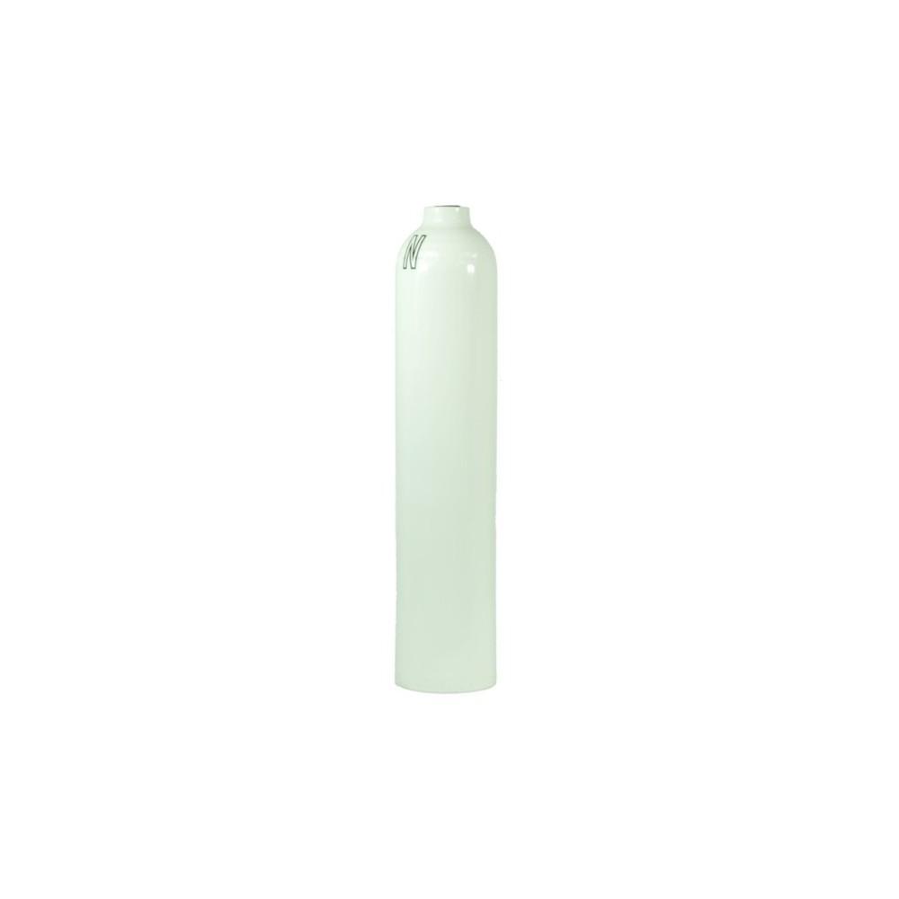 Luxfer Butla aluminiowa 3 L, 232 bar, Luxfer - płaszcz